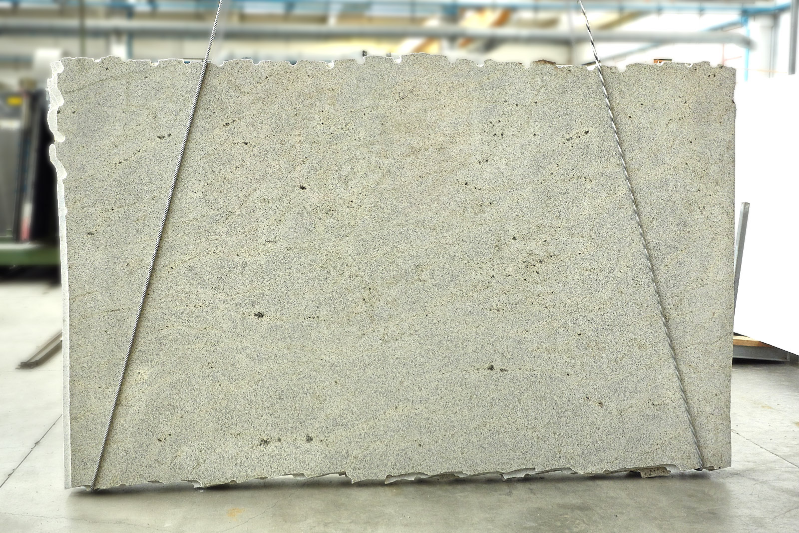 Granieten aanrechtblad